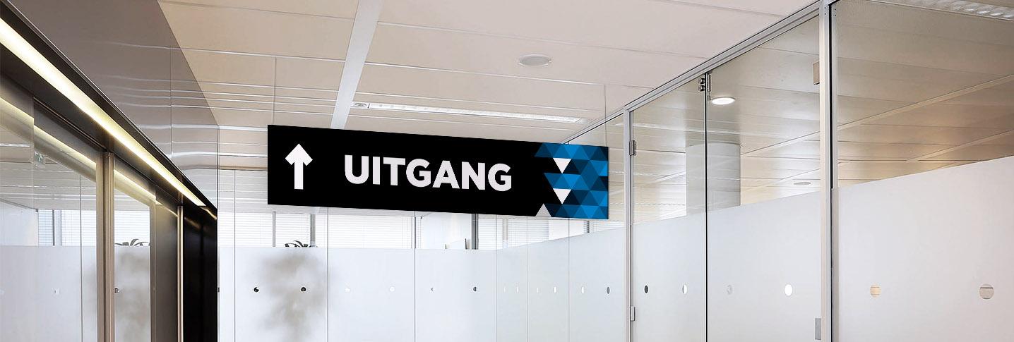 Plafondhanger