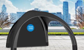 Airdome Event Tent