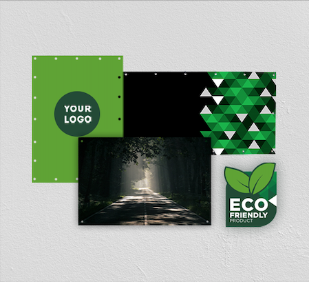 Smid Eco Banner