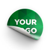 milieuvriendelijke stickers