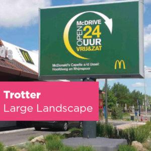 Trotter Large Landscape