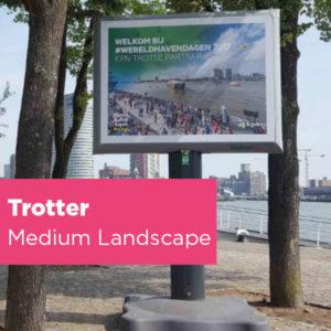 Trotter Medium Landscape 2