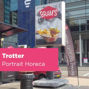 Trotter landscape Horeca