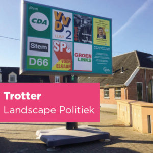 Trotter Landscape Politiek 2