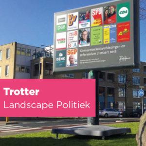 Trotter Landscape Politiek